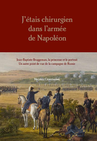 J'étais chirurgien dans l'armée de Napoléon RNdnP