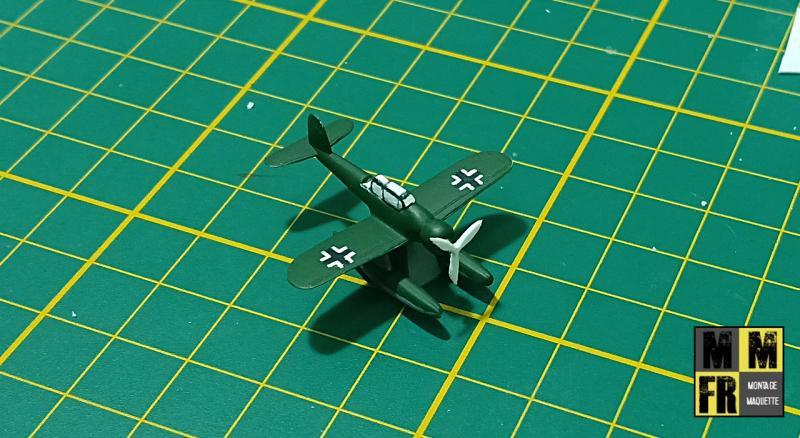 Bismarck 1/350 Tamiya  - Page 8 RQlqv