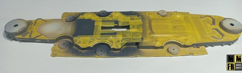 Bismarck 1/350 Tamiya  - Page 7 RZ5OP