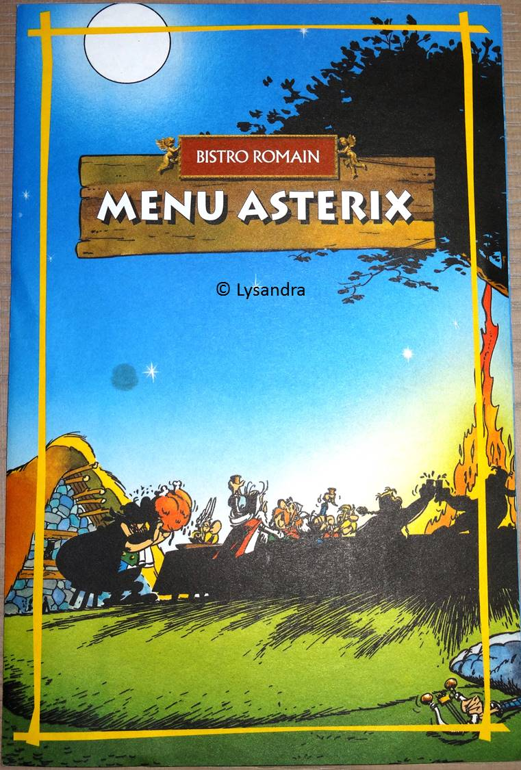 Astérix : ma collection, ma passion - Page 16 RZY1v