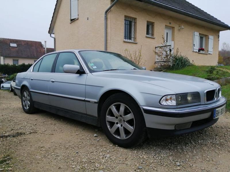 730 V8 Rakw7