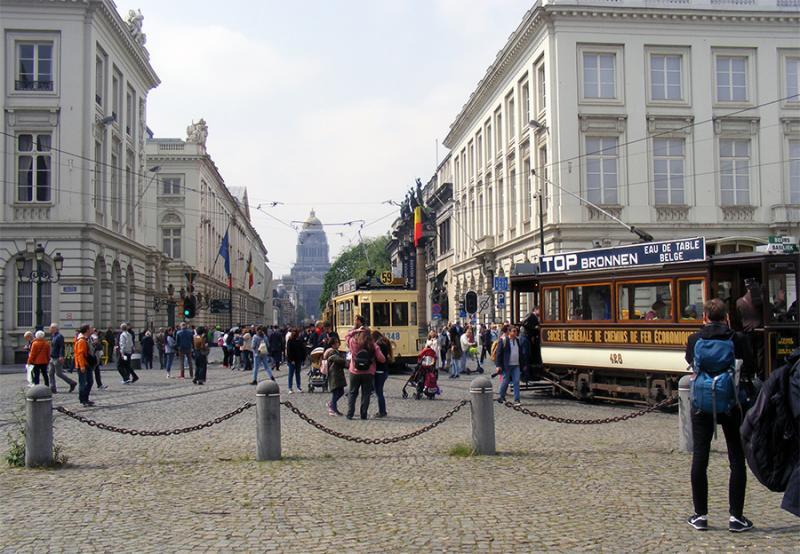 150 ans de tram à Bruxelles - Page 2 RjG7P