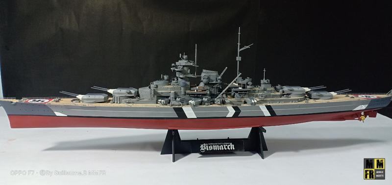 Bismarck 1/350 Tamiya  - Page 9 Rr7vZ