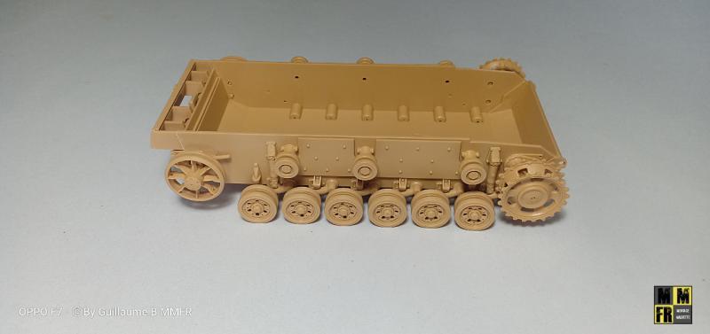 Tamiya Sturmgeschutz III - 1/35 V783v