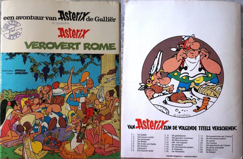 Mes dernières acquisitions Astérix - Page 42 VNyP7