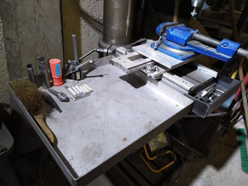 Saut du tarn - Rey type RC 40 (et JC 32) VZVxd