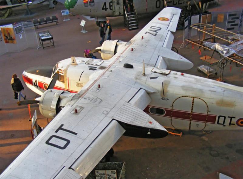 Brussels Air Museum - 18 novembre 2007 Vxel8