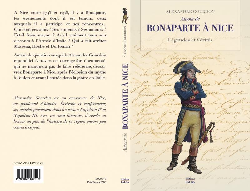 Bonaparte à Nice W149K