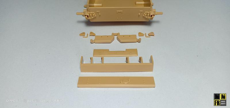 Tamiya Sturmgeschutz III - 1/35 W7NYK