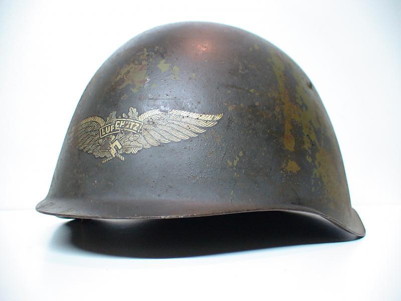 Casque Russe WW2 modèle Ssh39 - Page 2 WDD13