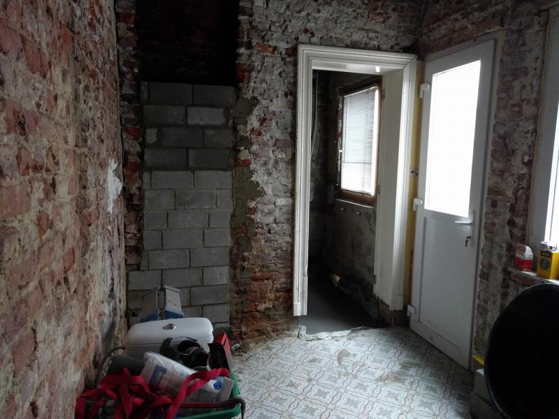 rénovation d'une maison WJl5N