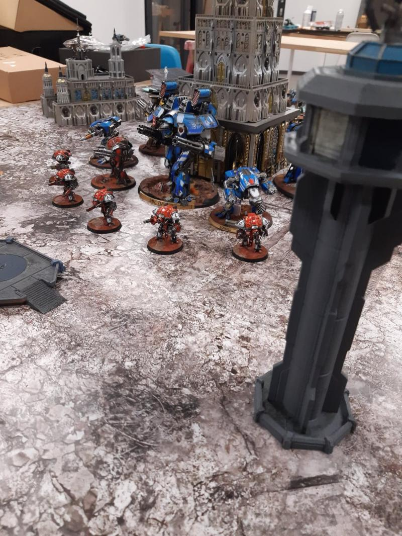 Titan Death, bataille 3 WeK7e