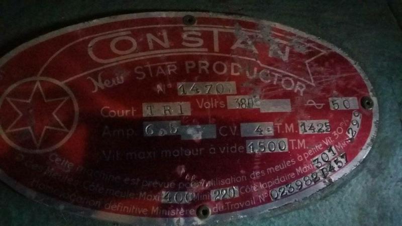 Touret Constan Productor  Wo05k
