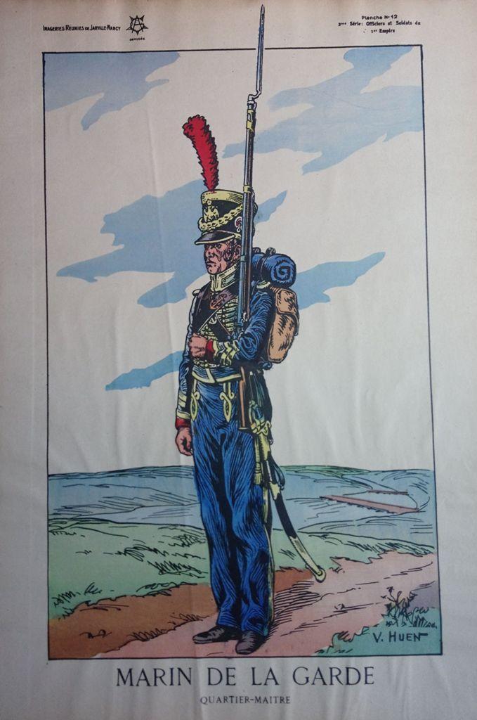 marins de la Garde WrR3N