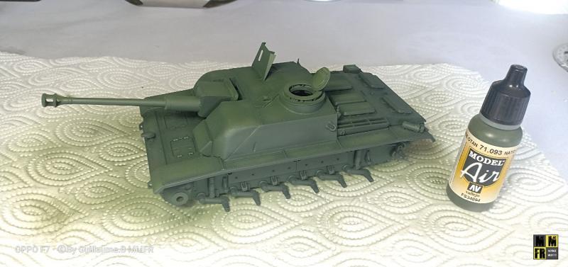 Tamiya Sturmgeschutz III - 1/35 - Page 2 X4Kka