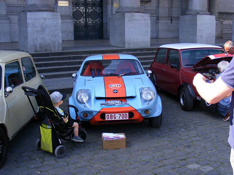 Autoworld - MINI Parade 22 avril 2019 XOnQl