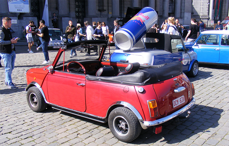 Autoworld - MINI Parade 22 avril 2019 XOxwb
