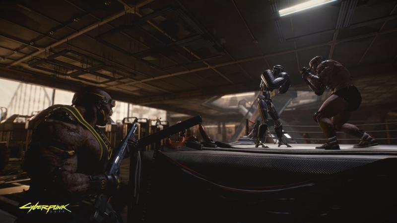 Cyberpunk 2077 [Jeu Vidéo] XRYOg