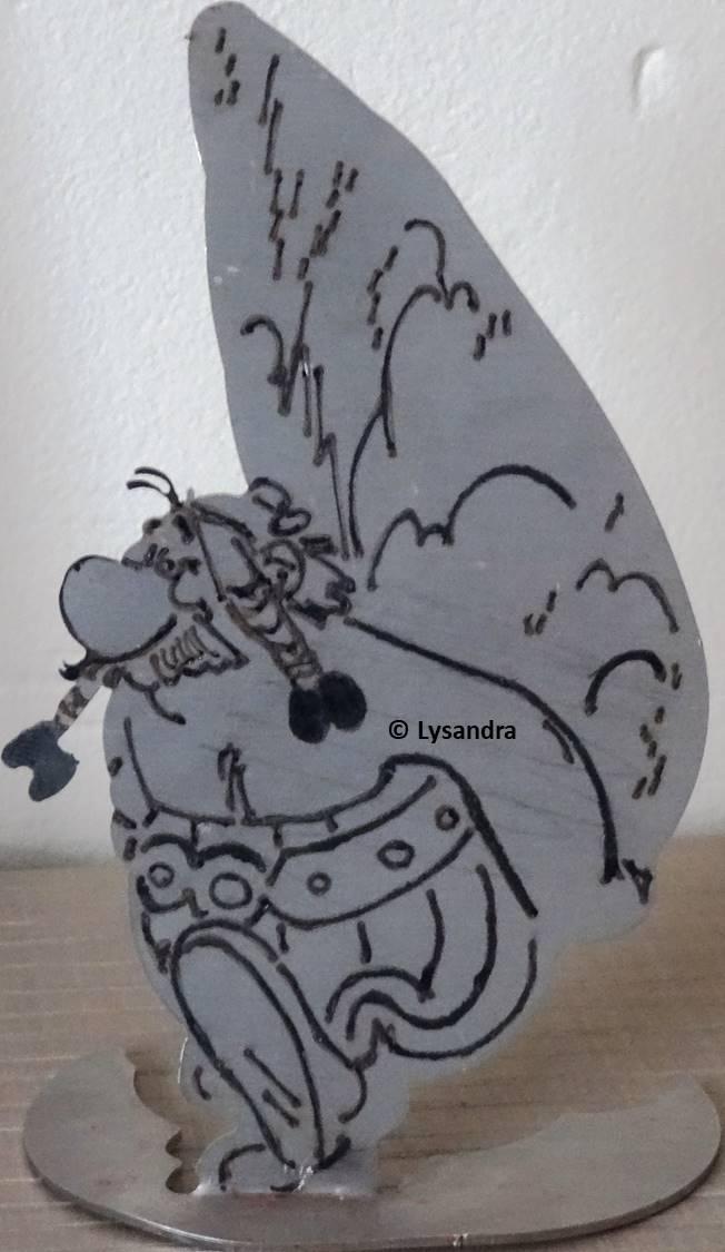 Ma collection de figurines d'Obélix - Page 3 XZRv9