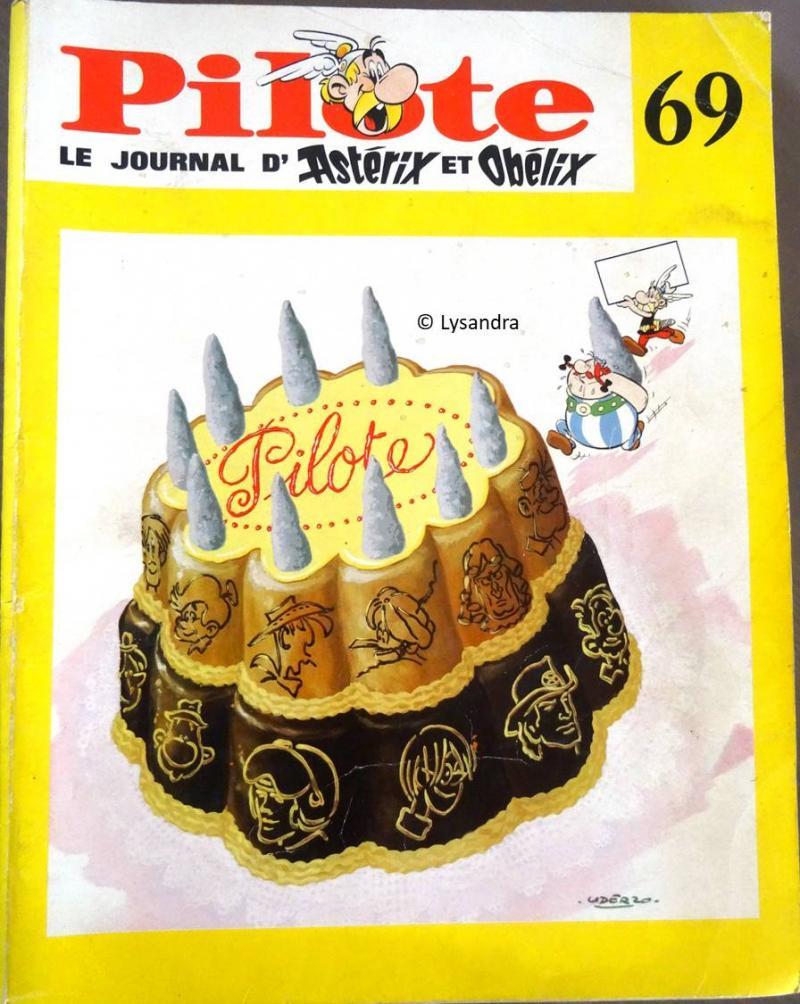 Pilote - Le journal d'Astérix et d'Obélix - Page 4 XwAKX