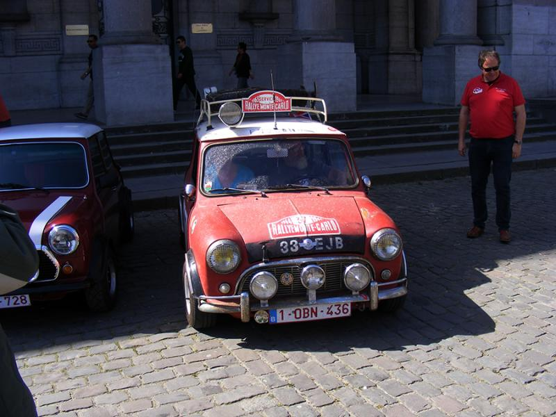 Autoworld - MINI Parade 22 avril 2019 Y0GNd