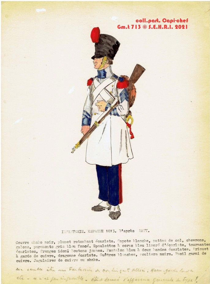 la campagne d'Espagne 1808 - 1814 YAWOJ
