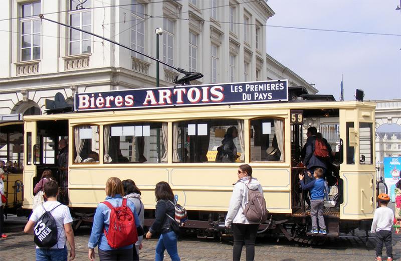 150 ans de tram à Bruxelles - Page 2 Yj9QJ