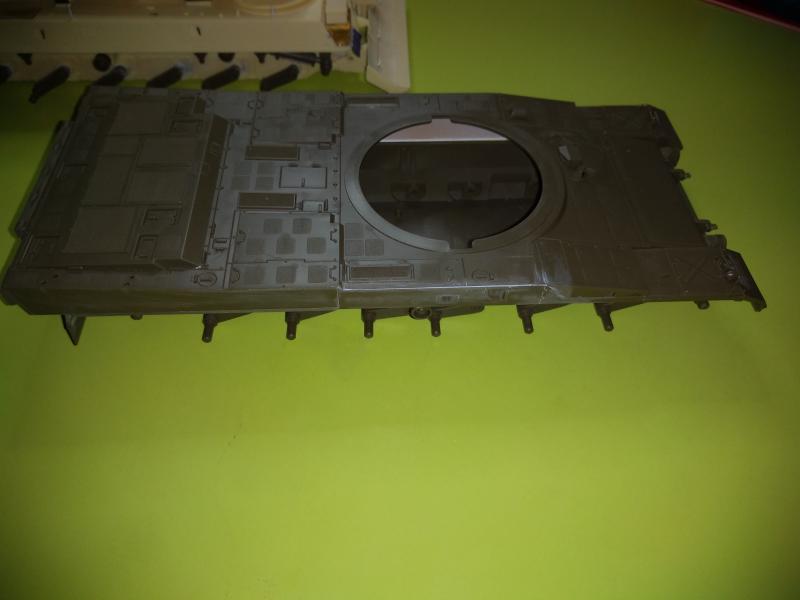 [Convoi] Type 90 MBT et ARV Tamiya + Etokin Model YjY2o