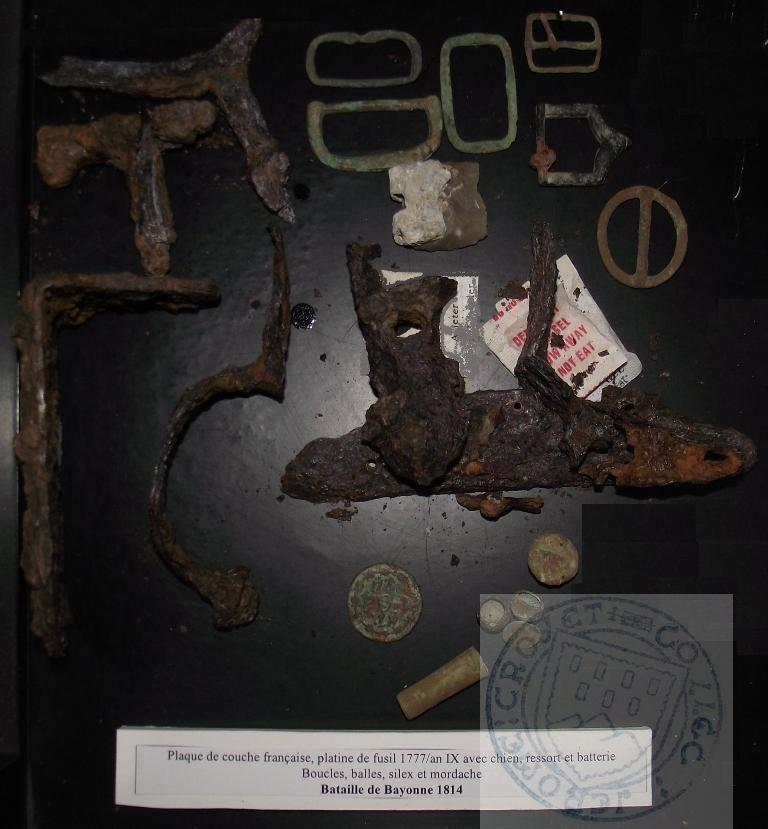 reliques des combats YrlRJ