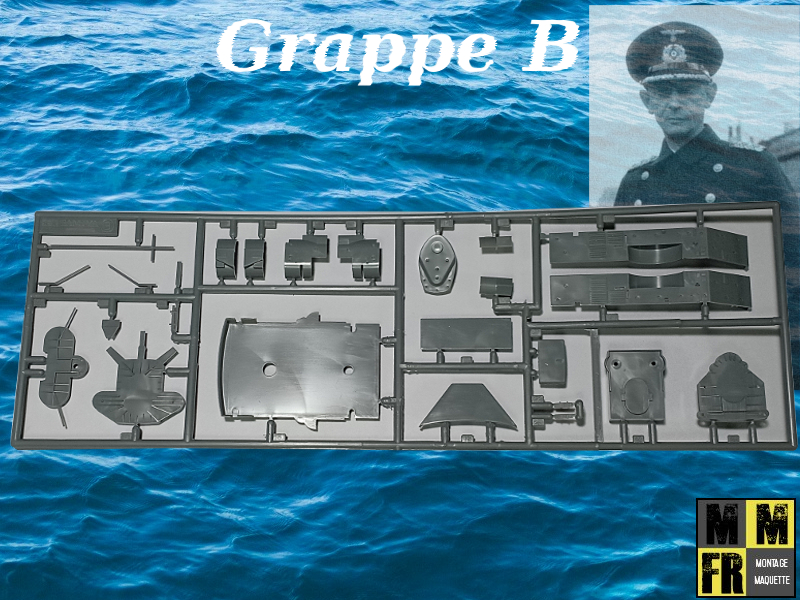 Bismarck 1/350 Tamiya  Yv9vR