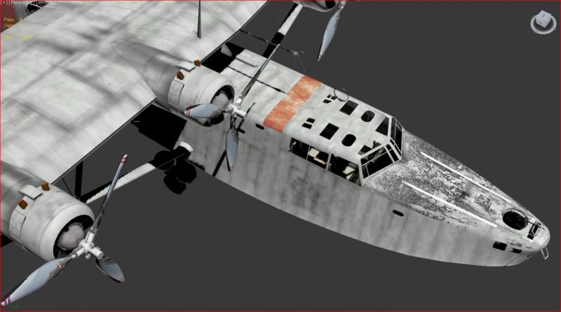 screenshots de la 3D du h6k4 Z2Znr