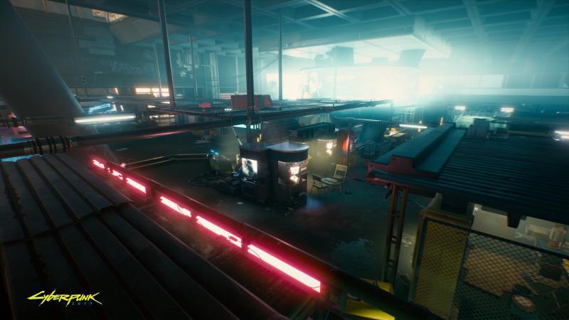 Cyberpunk 2077 [Jeu Vidéo] Z5JOr