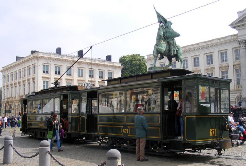 150 ans de tram à Bruxelles - Page 2 ZbG71