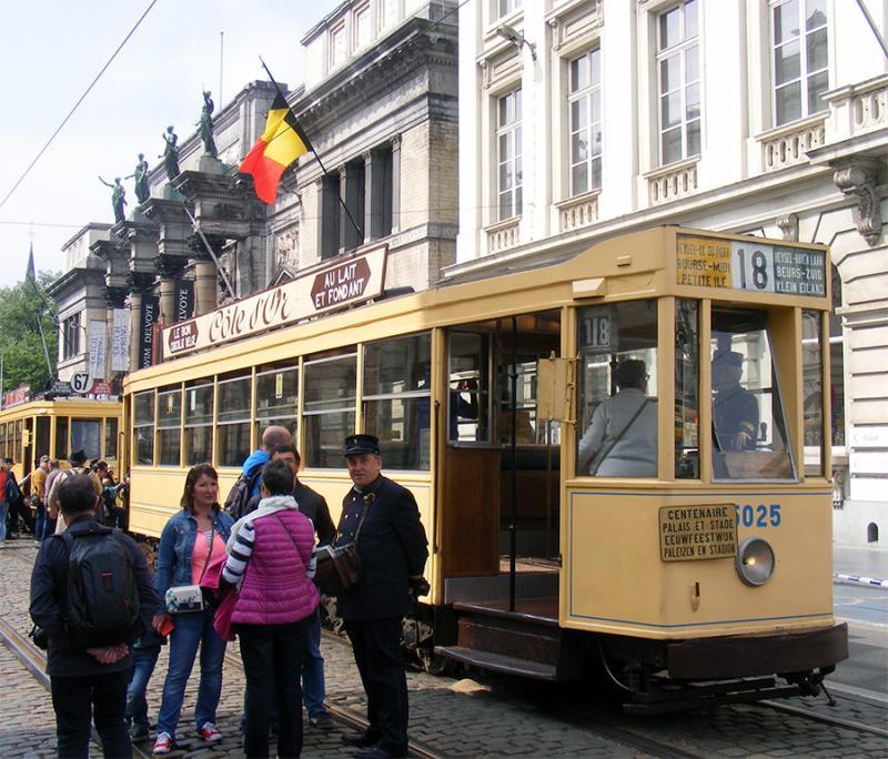 150 ans de tram à Bruxelles - Page 2 ZbGDd