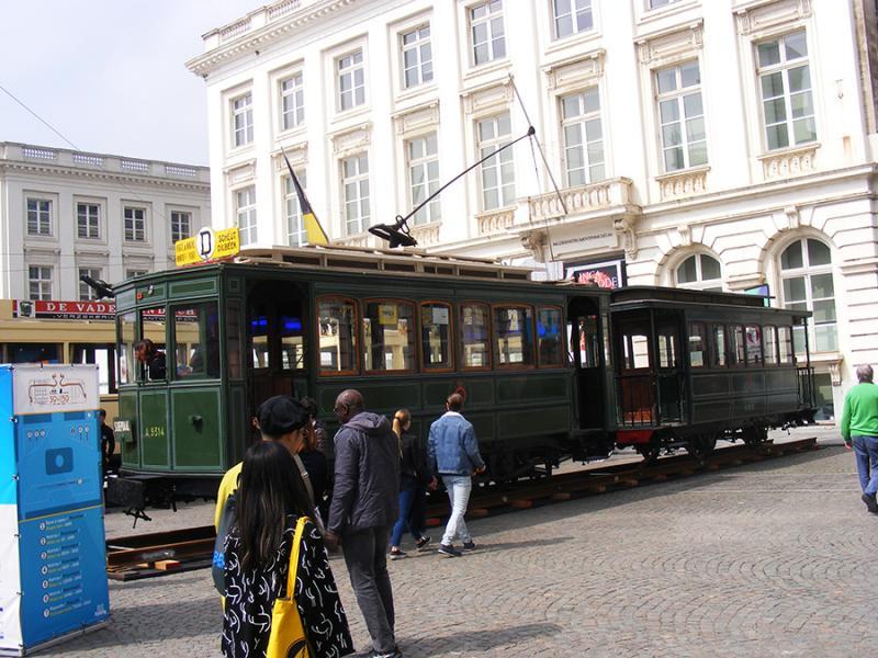 150 ans de tram à Bruxelles - Page 2 ZbGjG