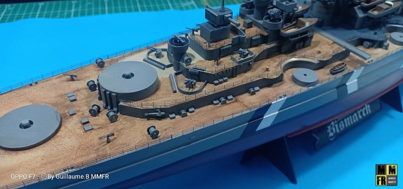 Bismarck 1/350 Tamiya  - Page 10 Zr9D1