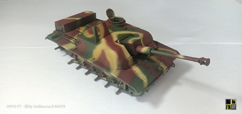 Tamiya Sturmgeschutz III - 1/35 - Page 2 AkKwG