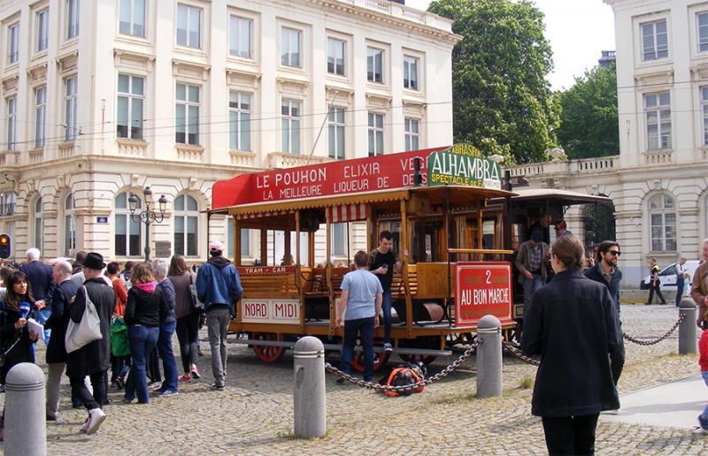 150 ans de tram à Bruxelles - Page 3 AnXXe