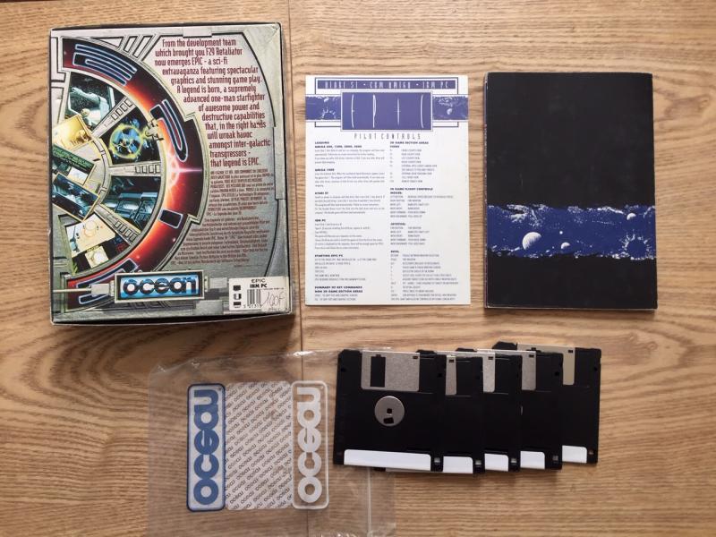 Vente ordinateurs et jeux Atari, Amiga, Amstrad et PC MAJ 20/01 - Page 8 Anm7G