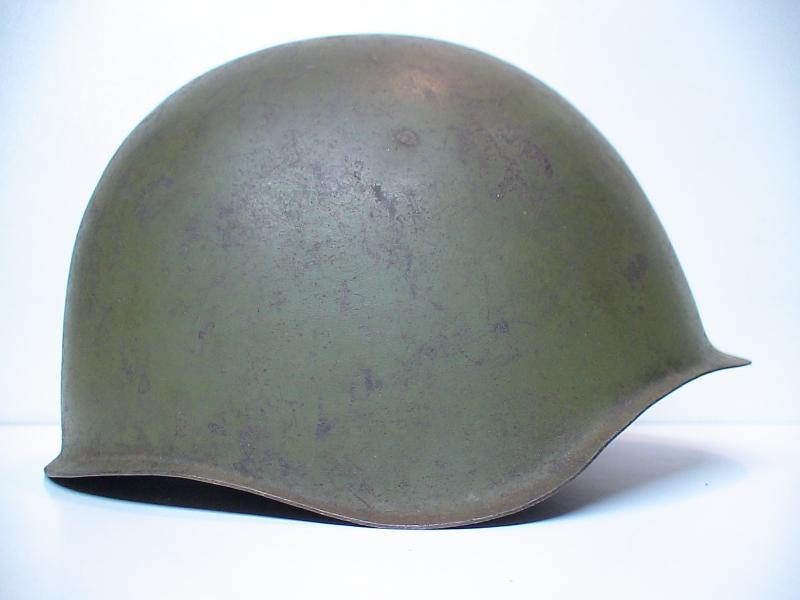 Casque Russe WW2 modèle Ssh39 - Page 2 B9oGQ