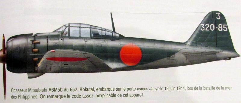 [AIRFIX] Mitsubishi Zéro - Page 2 BERad