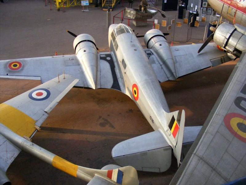 Brussels Air Museum - 18 novembre 2007 BQxl2