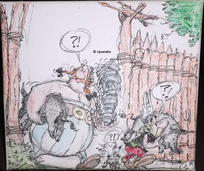 Mes dernières acquisitions Astérix - Page 37 BXm7D