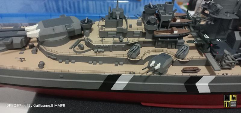 Bismarck 1/350 Tamiya  - Page 9 Brv08