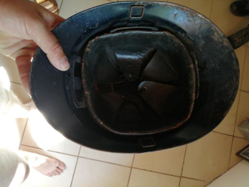 casque FFI DD5Od