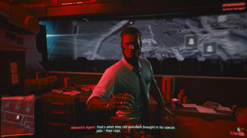 Cyberpunk 2077 [Jeu Vidéo] DOZja