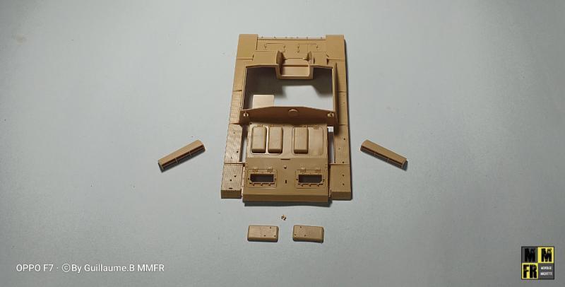 Tamiya Sturmgeschutz III - 1/35 DVeQL