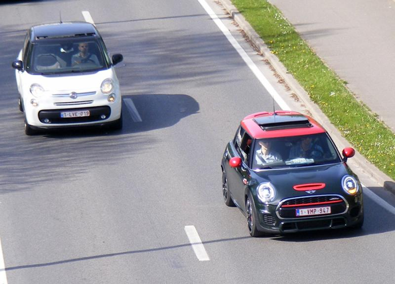Autoworld - MINI Parade 22 avril 2019 - Page 6 De8yO