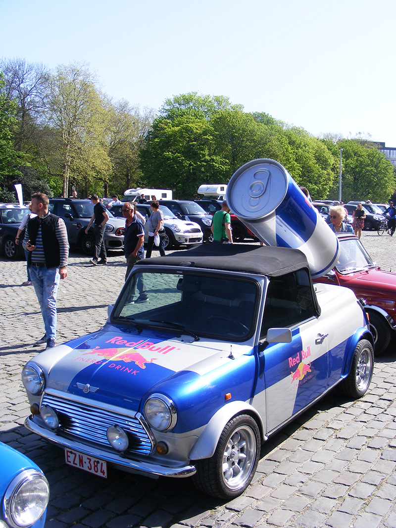 Autoworld - MINI Parade 22 avril 2019 DjA7d