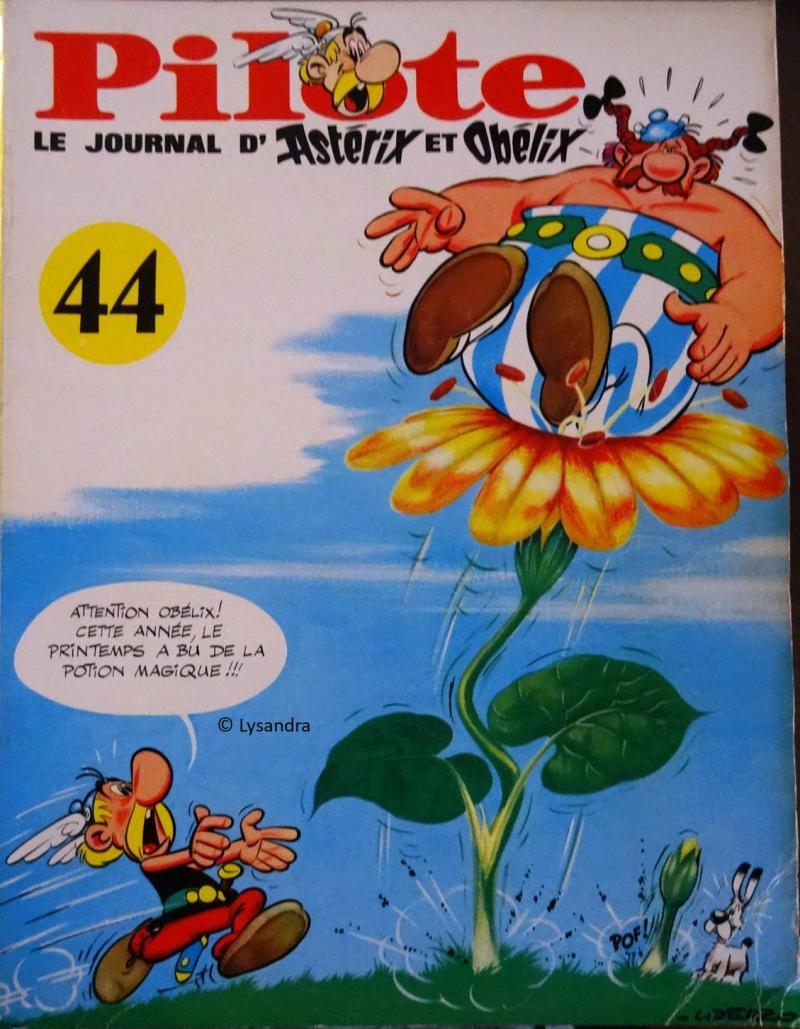 Pilote - Le journal d'Astérix et d'Obélix - Page 4 DygK7